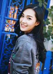 Stephanie Shen Yao China Actor