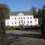 Busreis Sint-Kathelijne-Waver 27-10-'12