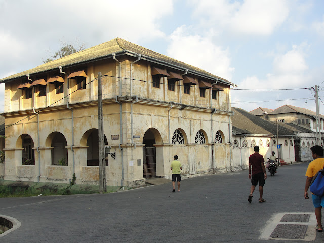 Galle-Dutch-Town-Picture-4