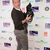 WWW.ENTSIMAGES.COM -    Simon Ford at         Nightrider 2015 - VIP launch party at Grange St Paul's Hotel, London November 4th 2014Charity bike ride launches its 2015 challenge. Main event takes place in June 2015                                               Photo Mobis Photos/OIC 0203 174 1069