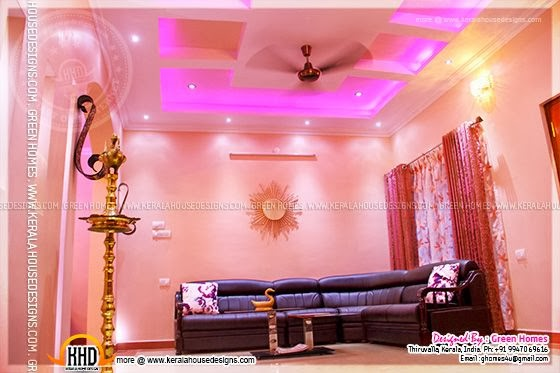 Interior photo 5