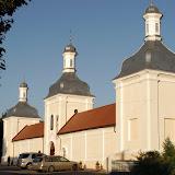 Sanktuarium Bernardynów