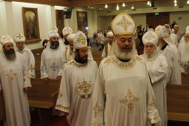 Clergy Meeting - St Mark Church - June 2016 - _MG_1382.JPG
