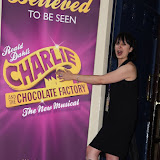 OIC - ENTSIMAGES.COM -  at the  Charlie and the Chocolate Factory - media night in London 25th June 2015   Photo Mobis Photos/OIC 0203 174 1069