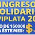 ¿Cuántos pagos de la Ingreso  Solidario  quedan en Daviplata?