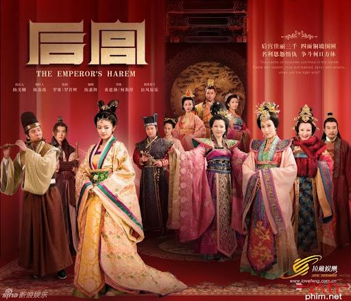 24hphim.net emperors Lời Nguyền Hậu Cung