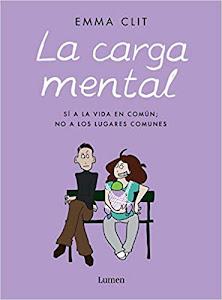 La carga mental de Lumen, cómic feminista