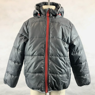 Stella McCartney 8yrs. Down Jacket