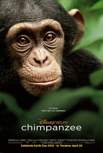 DisneyNature's Chimpanzee Movie