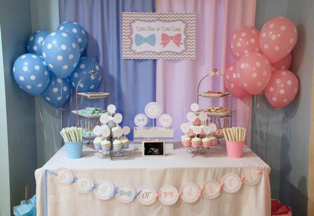 Ideas De Decoraciones Para Baby Shower De Nino.Ideas Para Un Baby Shower Sorpresa