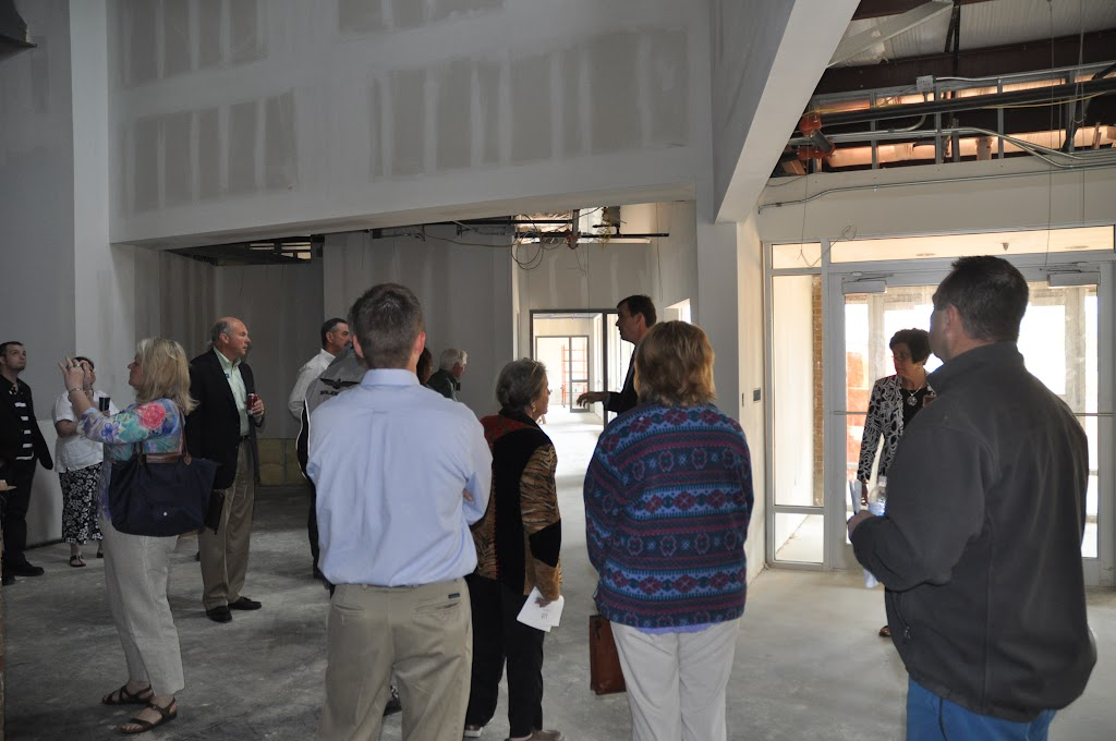 UACCH Foundation Board Hempstead Hall Tour - DSC_0139.JPG