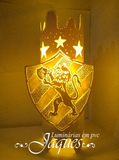luminaria-em-pvc-sport-club-do-recife