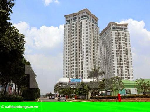 Hình 1: Người nước ngoài không sở hữu quá 30% số căn hộ một tòa chung cư