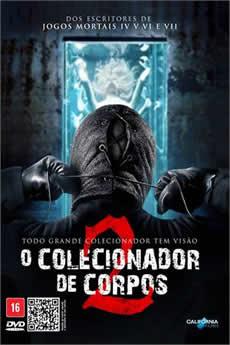 Baixar Filme O Colecionador de Corpos 2 - Dublado Torrent Grátis