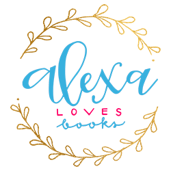 Alexa Loves Books