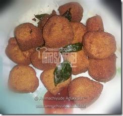 Sandwich Bun Cutlet Ammachiyude Adukkala