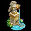 Ambrosia Fountain (UWR Buildable)
