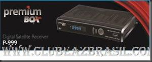 PREMIUMBOX P999 HD