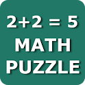 Math Puzzles Game icon