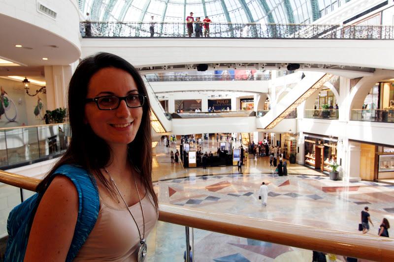 El Mall of Emirates