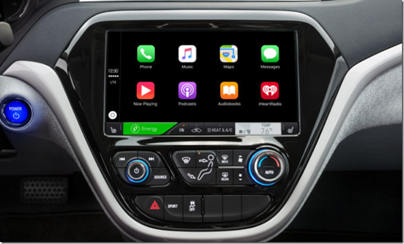 Why I HATE Apple's CarPlay.