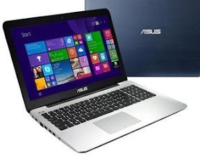 Asus X556UV driver download