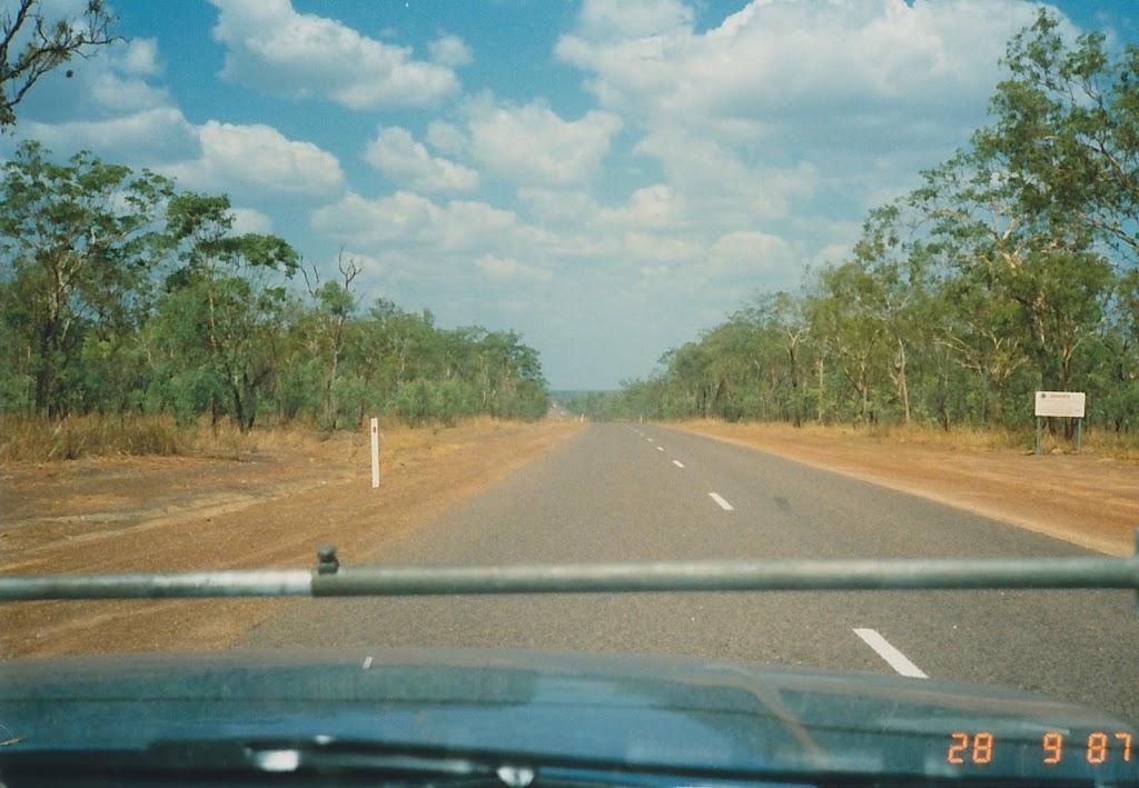 5250Road to Kakadu