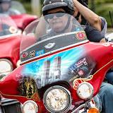 8th Annual 9/11 Memorial Ride & Ceremony