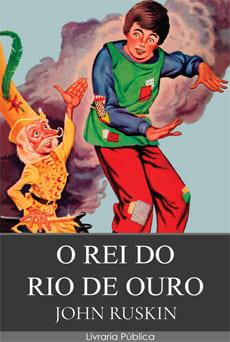 O Rei do Rio de Ouro pdf epub mobi download