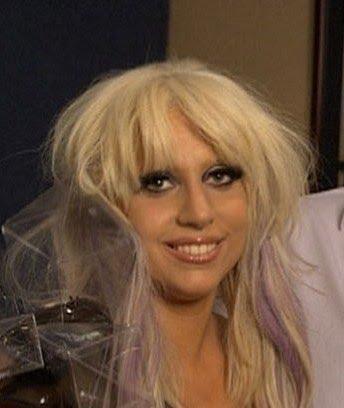 Lady Gaga%27s Smile picture photo13 - Classic European Wedding party Rituals