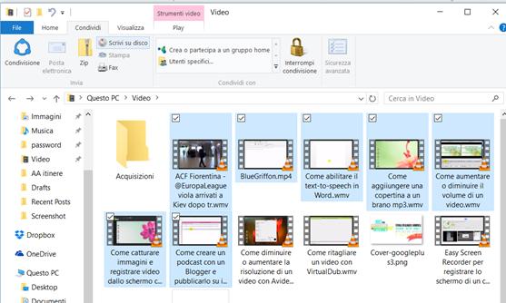 masterizzare-video-windows10