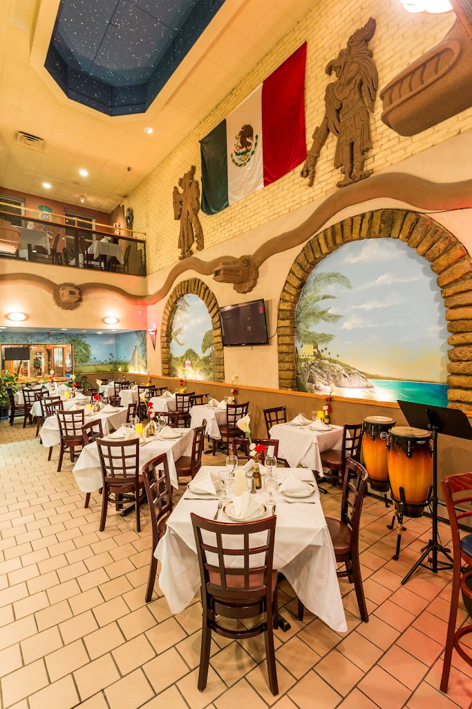 Qutzalcoatl Restaurant-12