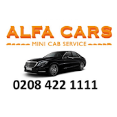 Alfa Cars Minicab London