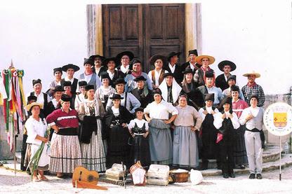 Rancho Folclórico de Redinha