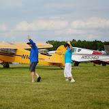 Oshkosh EAA AirVenture - July 2013 - 168