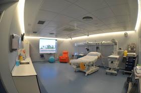 'Código Infarto' en el Hospital Príncipe de Asturias