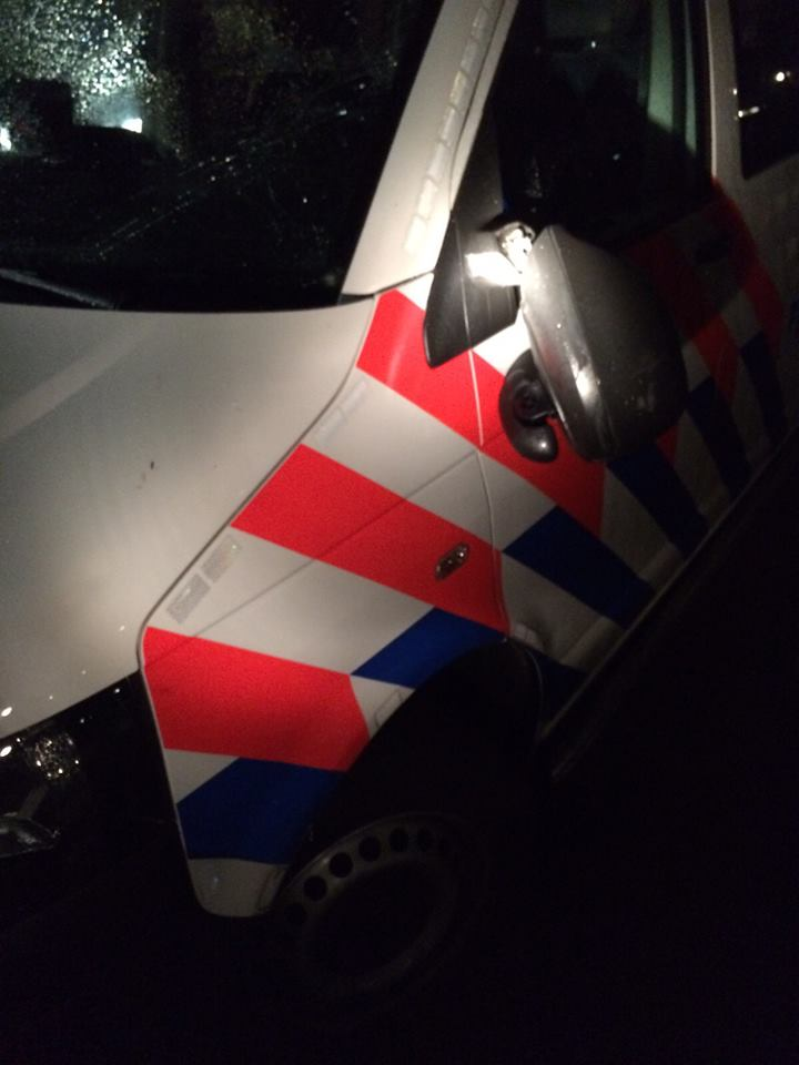 Politie Rotterdam IJsselmonde  02.jpg