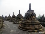 Borobudur Temple, Borobudur  [2013]