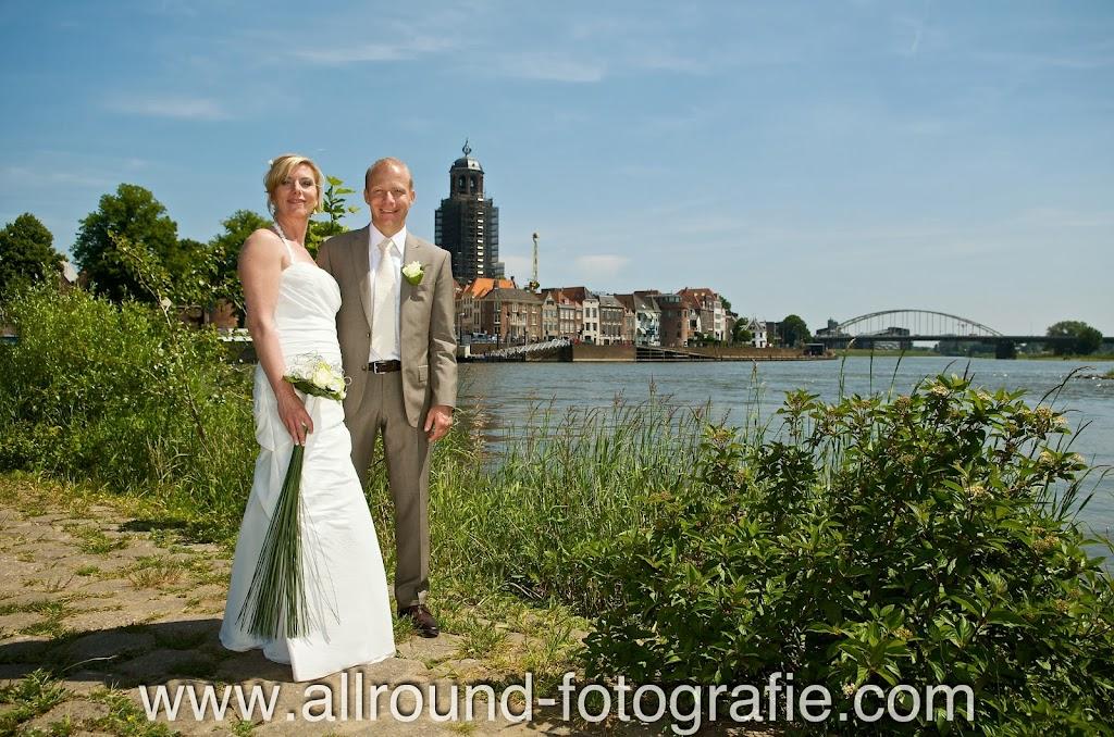 Bruidsreportage (Trouwfotograaf) - Foto van bruidspaar - 079