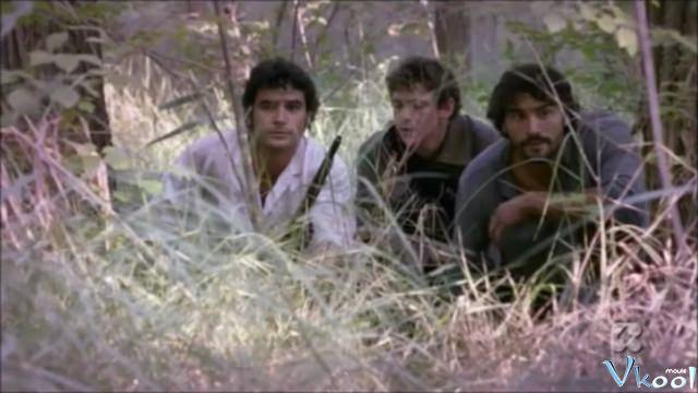 Xem Phim Vùng Đất Của Lang Sói - Tierra De Lobos - phimtm.com - Ảnh 3