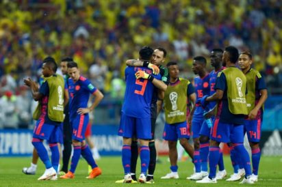 Russia 2018: Colombia Boost World Cup Last-16 Hopes By Eliminating Poland