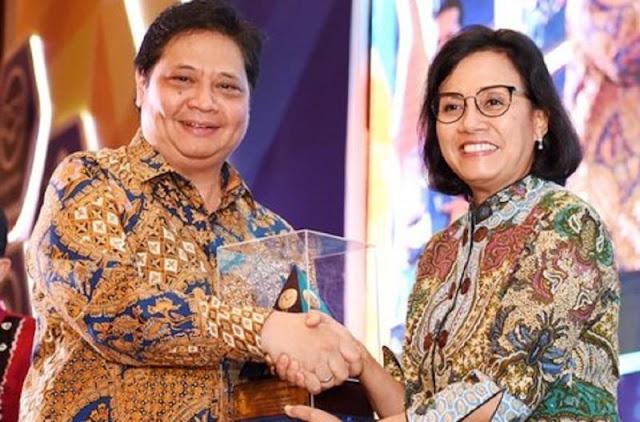 INDEF: Tim Ekonomi Tak Kompeten Dicopot di Negara lain, Indonesia?