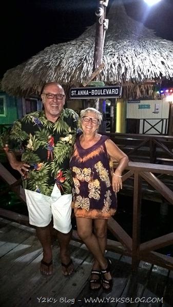 Lori e Carlo - Curaçao