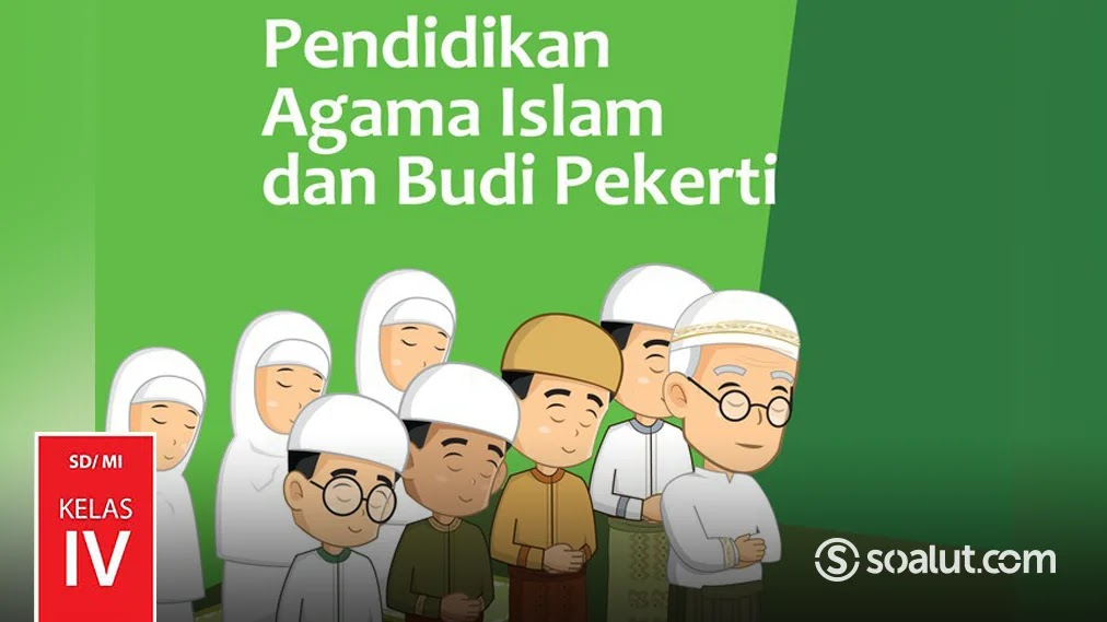 Kunci jawaban pai kelas 11 halaman 48 49 50 evaluasi bab 3 pilihan ganda dan esai semester 1 pendidikan agama islam kelas 2 sma smk mak. Kunci Jawaban Pai Kelas 4 Pendidikan Agama Islam Buku Pelajaran Siswa Kurikulum 2013 Revisi 2017