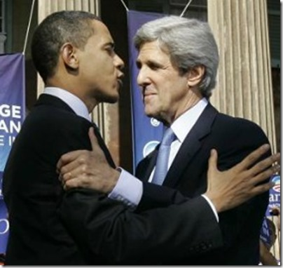 obama-kerry-embrace-AP