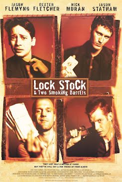 Lock & Stock - Lock, Stock and Two Smoking Barrels (1998)