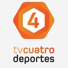 Logo TV4 Deportes