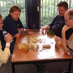 2007 NK bordspellen