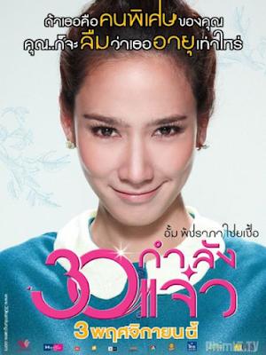 Phim Tuổi 30 Tuyệt Vời - Fabulous 30 (2014)
