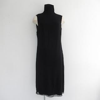 Balenciaga for Bergdorf Goodman Dress